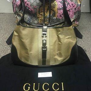 GUCCI Jackie shoulder bag 💯 AUTHENTIC